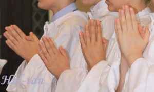 Imádság lelke