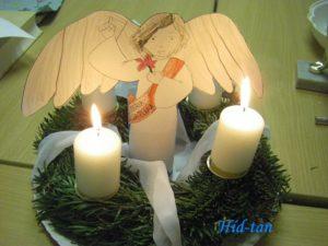 Gábriel angyal