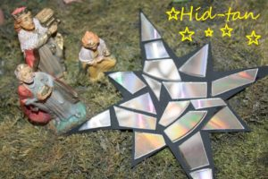 CD-csillag