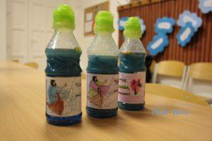 Viharos üvegek